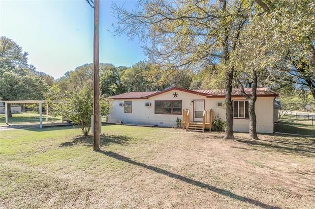 100 Ash Creek Court, Springtown, TX 76082 (MLS #14696535) :: RE/MAX Landmark