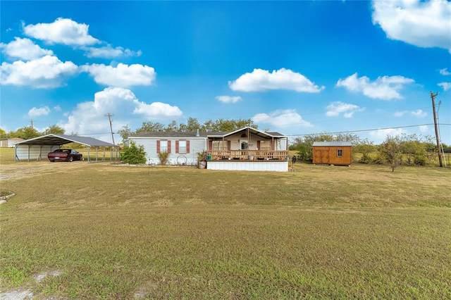 12291 Echo Glen, Justin, TX 76247 (MLS #14696538) :: Wood Real Estate Group
