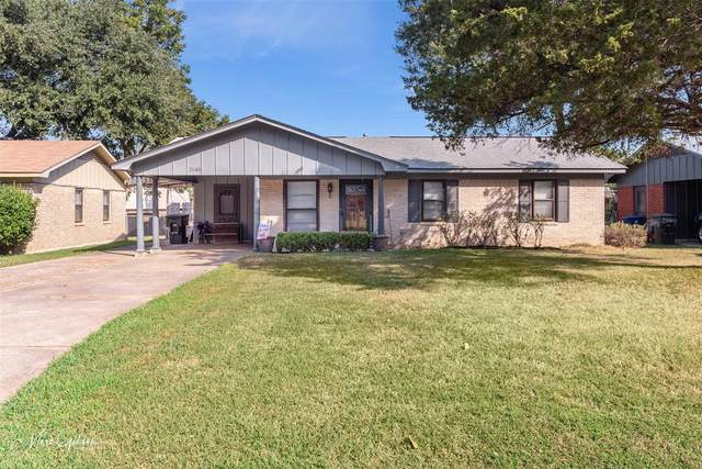 2648 Lyles Lane, Shreveport, LA 71118 (MLS #14696555) :: Wood Real Estate Group