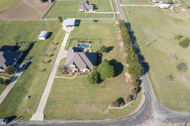 1951 County Road 2218, Caddo Mills, TX 75135 (MLS #14696563) :: Wood Real Estate Group