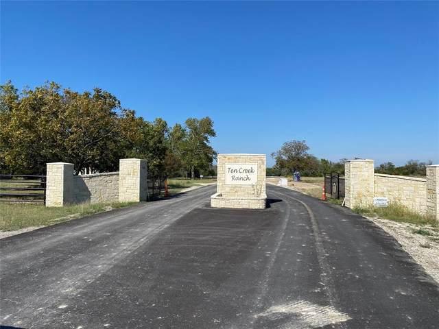 Lot 13 Mcclendon Walker, Aledo, TX 76008 (MLS #14696573) :: Wood Real Estate Group