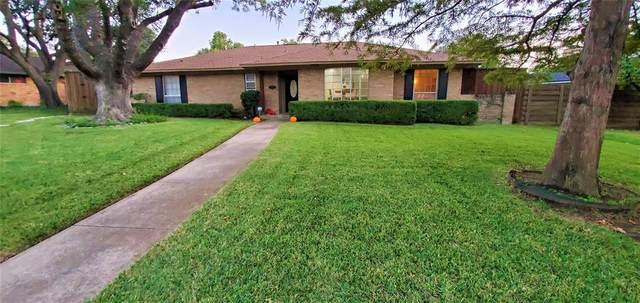 10058 Pensive Drive, Dallas, TX 75229 (MLS #14696580) :: RE/MAX Pinnacle Group REALTORS