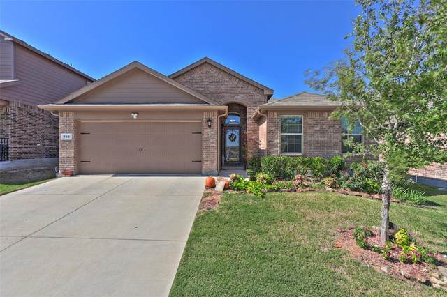 700 Stanmire Lake Trail, Fort Worth, TX 76120 (MLS #14696583) :: Real Estate By Design