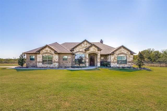 324 Maple Lane, Royse City, TX 75189 (MLS #14696589) :: Wood Real Estate Group