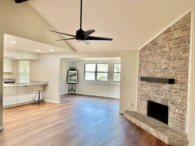 6409 Woods Edge Drive, Arlington, TX 76016 (MLS #14696596) :: RE/MAX Pinnacle Group REALTORS