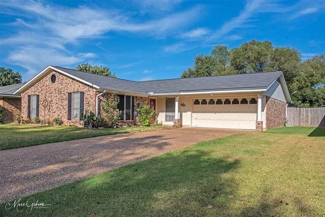 1516 Ramberlyn Way, Shreveport, LA 71105 (MLS #14696607) :: Wood Real Estate Group