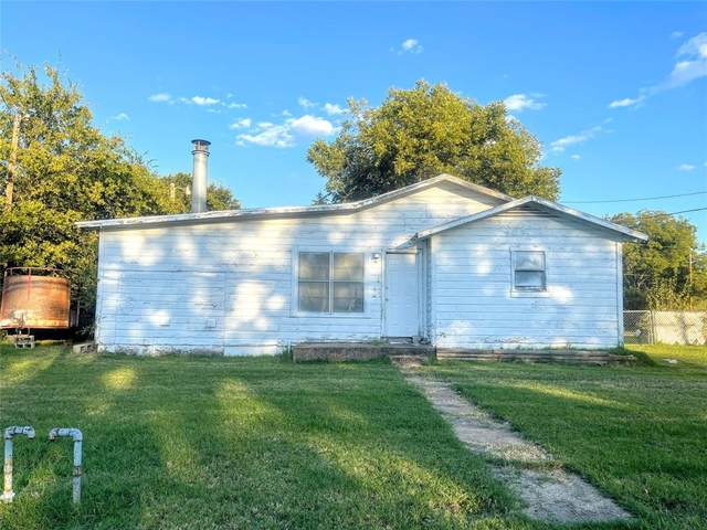 1003 SE 1st Avenue, Mineral Wells, TX 76067 (MLS #14696608) :: Robbins Real Estate Group