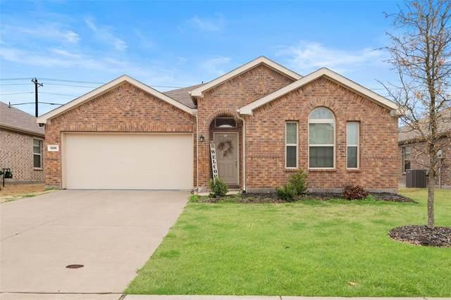 1285 Alamandine Avenue, Cross Roads, TX 76227 (MLS #14696623) :: RE/MAX Landmark