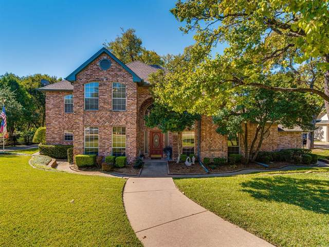 512 Forest Edge Lane, Ovilla, TX 75154 (MLS #14696627) :: The Mitchell Group