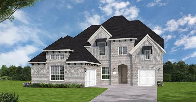 2312 Miranda Lane, Rockwall, TX 75087 (MLS #14696632) :: Jones-Papadopoulos & Co