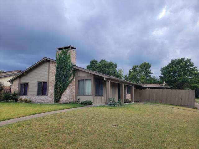 3220 Noble Lane, Garland, TX 75044 (MLS #14696635) :: RE/MAX Landmark