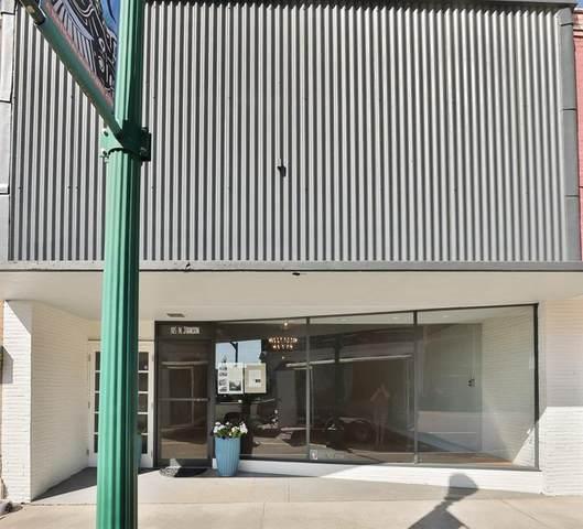 105 Johnson Street N, Mineola, TX 75773 (MLS #14696638) :: Jones-Papadopoulos & Co