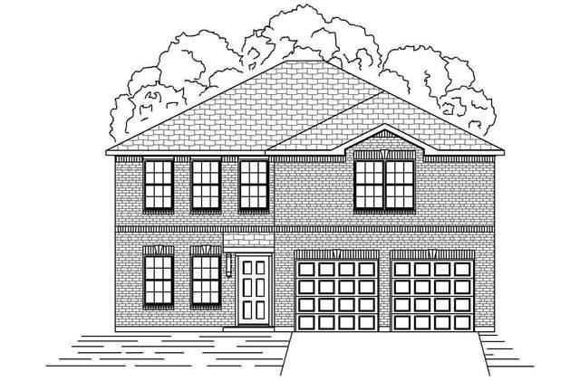 2700 Andesite Lane, Fort Worth, TX 76108 (MLS #14696646) :: Wood Real Estate Group