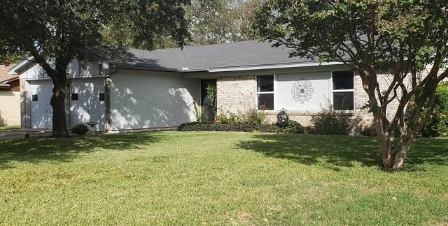 1105 Trammell Drive, Benbrook, TX 76126 (MLS #14696666) :: The Barrientos Group