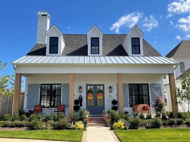 225 Sweetleaf Avenue, Shreveport, LA 71106 (MLS #14696671) :: Wood Real Estate Group