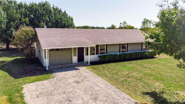 3619 Fm 982, Princeton, TX 75407 (MLS #14696680) :: Real Estate By Design