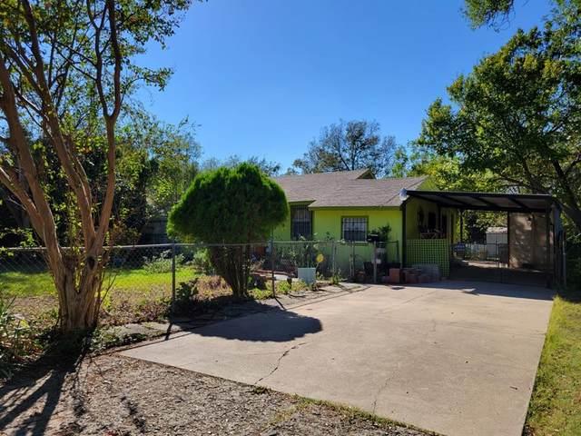 6519 Glesman Street, Dallas, TX 75232 (MLS #14696683) :: Hargrove Realty Group