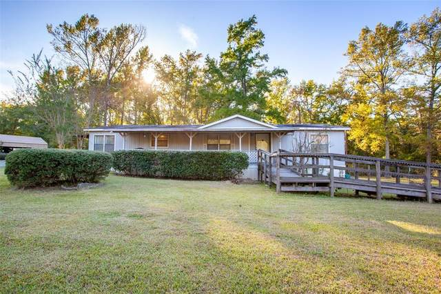 120 Cr 2262, Mineola, TX 75773 (MLS #14696702) :: Real Estate By Design
