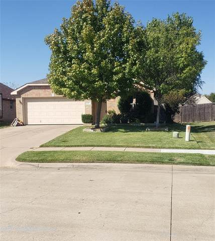 608 Cancun Street, Grand Prairie, TX 75051 (MLS #14696706) :: Justin Bassett Realty