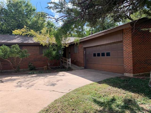 949 E North 10th Street, Abilene, TX 79601 (MLS #14696743) :: Jones-Papadopoulos & Co