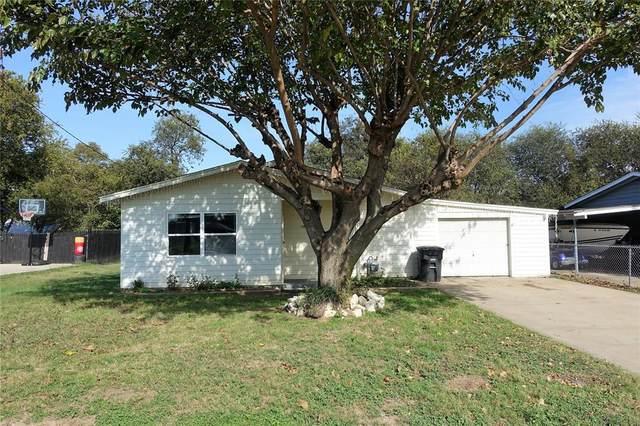 1714 Redwood Drive, Cleburne, TX 76033 (MLS #14696773) :: Wood Real Estate Group