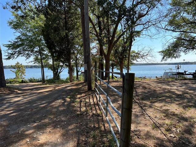 3893 Smothers Road, Caney City, TX 75148 (MLS #14696793) :: Wood Real Estate Group