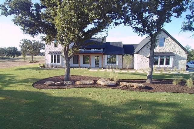 1520 Knox Road, Tolar, TX 76476 (MLS #14696794) :: Wood Real Estate Group