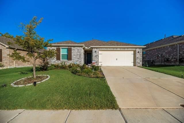 2620 Wayne Avenue, Aubrey, TX 76227 (MLS #14696797) :: The Mitchell Group
