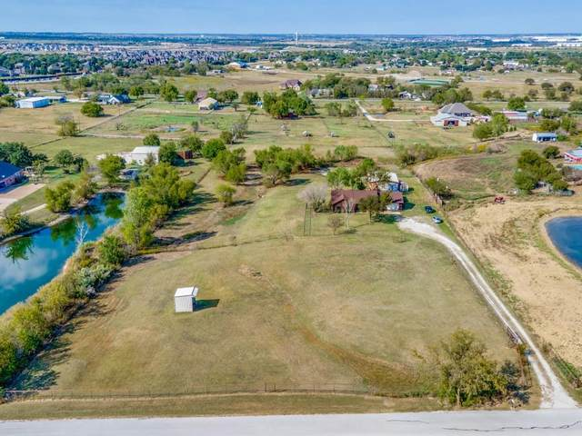 2007 White, Haslet, TX 76052 (MLS #14696803) :: Wood Real Estate Group