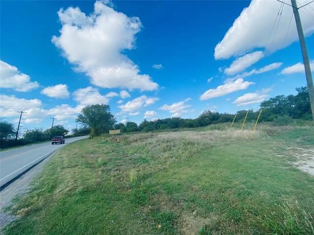 1100 N Fm 157, Venus, TX 76084 (MLS #14696810) :: Wood Real Estate Group