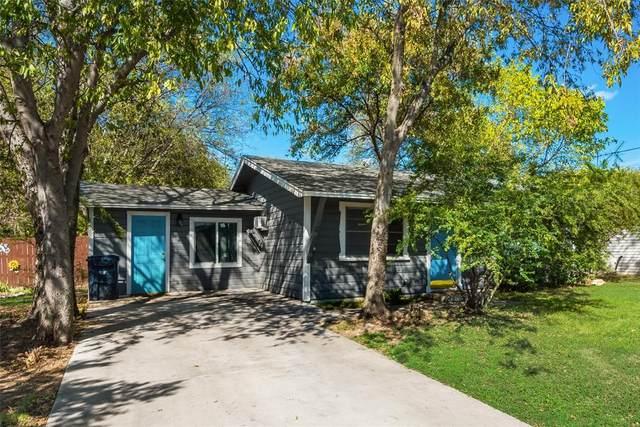 713 Juno Lane, Denton, TX 76209 (MLS #14696816) :: RE/MAX Landmark