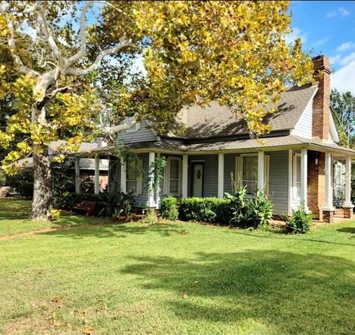 500 Hill Street, Aubrey, TX 76227 (MLS #14696833) :: The Barrientos Group