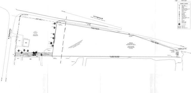 N/A Stallings Drive, Nacogdoches, TX 75964 (MLS #14696855) :: RE/MAX Pinnacle Group REALTORS