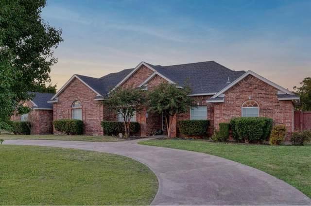 424 Country Ridge Lane, Red Oak, TX 75154 (MLS #14696873) :: RE/MAX Pinnacle Group REALTORS