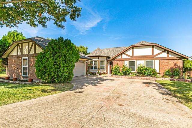 1717 Buena Vista Avenue, Garland, TX 75043 (MLS #14696884) :: Jones-Papadopoulos & Co