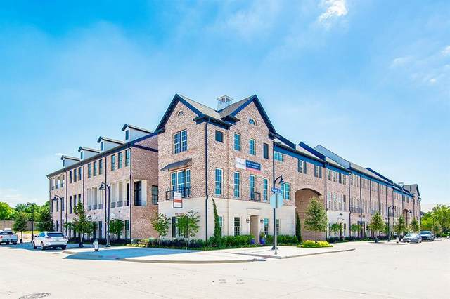 4147 Runyon Road, Addison, TX 75001 (MLS #14696895) :: ACR- ANN CARR REALTORS®