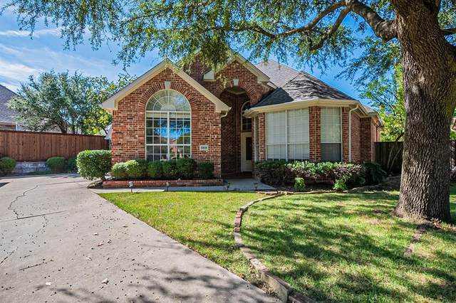 5906 Cades Cove, Mckinney, TX 75072 (MLS #14696898) :: Russell Realty Group