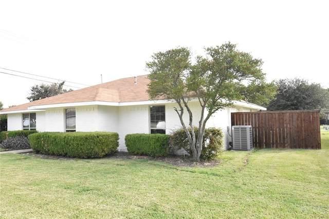 2108 Ashwood Lane, Carrollton, TX 75006 (MLS #14696901) :: RE/MAX Pinnacle Group REALTORS