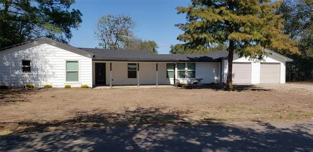 224 Holly Drive, West Tawakoni, TX 75474 (MLS #14696905) :: RE/MAX Pinnacle Group REALTORS