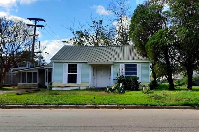205 League Street S, Sulphur Springs, TX 75482 (MLS #14696912) :: Front Real Estate Co.