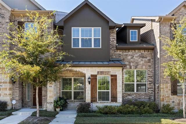 938 Dartford, Richardson, TX 75081 (MLS #14696938) :: Wood Real Estate Group