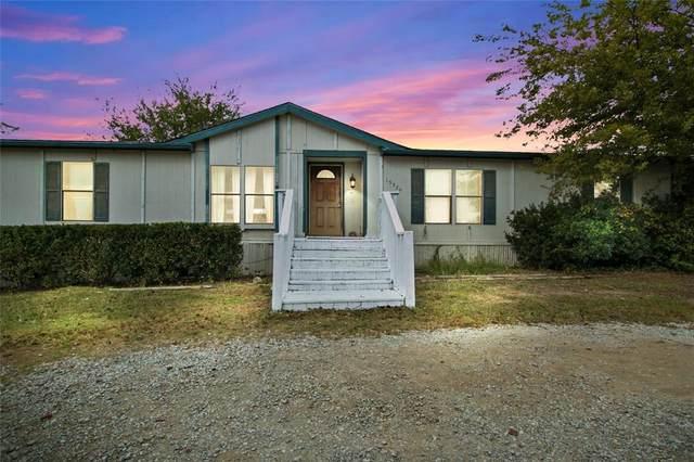 15529 French Settlement Road, Little Elm, TX 75068 (MLS #14696998) :: The Rhodes Team