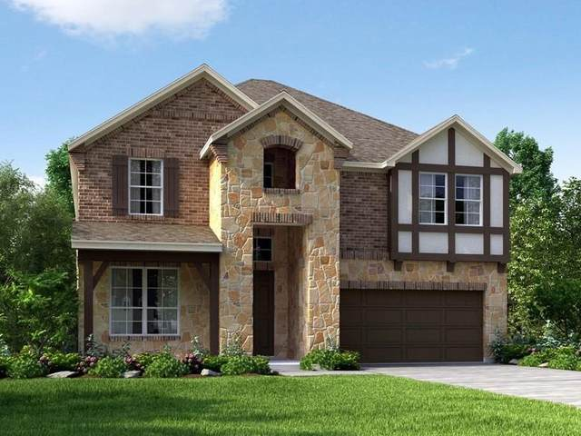 3807 Devine Drive, Rowlett, TX 75089 (MLS #14697000) :: The Hornburg Real Estate Group