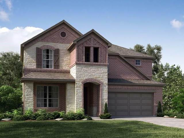3709 Brookvale Drive, Rowlett, TX 75089 (MLS #14697002) :: The Hornburg Real Estate Group