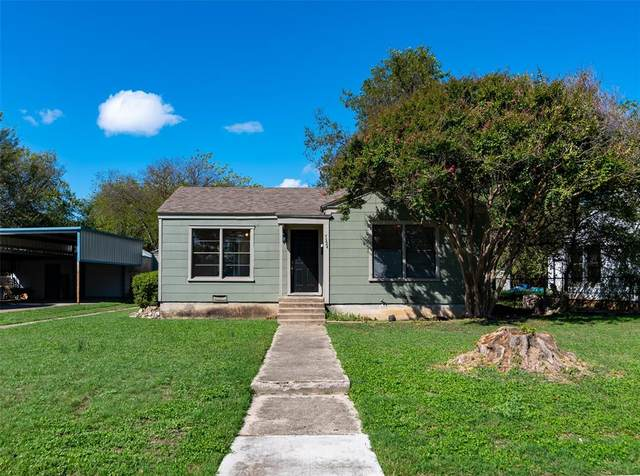 7324 Gaston Avenue, Fort Worth, TX 76116 (MLS #14697043) :: Hargrove Realty Group