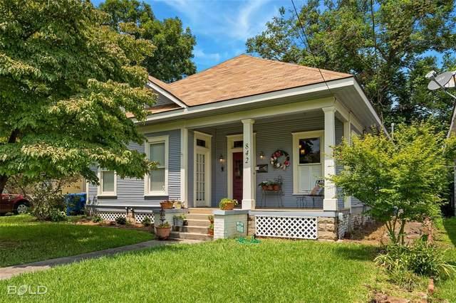 842 Prospect Street, Shreveport, LA 71104 (MLS #14697049) :: Wood Real Estate Group
