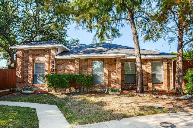 4403 Rushing Road, Dallas, TX 75287 (MLS #14697065) :: Wood Real Estate Group