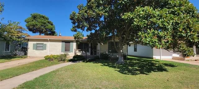 3158 S 19th Street, Abilene, TX 79605 (MLS #14697089) :: Jones-Papadopoulos & Co