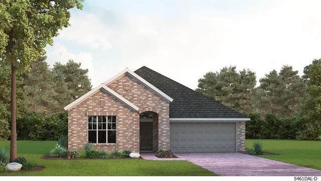 1632 Cotton Road, Van Alstyne, TX 75495 (MLS #14697148) :: Team Hodnett