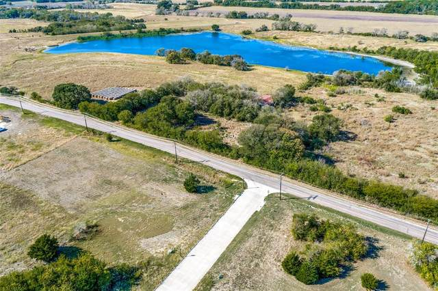 TBD Ford Court, Weston, TX 75009 (MLS #14697149) :: Wood Real Estate Group